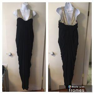 JS Boutique Formal Gown